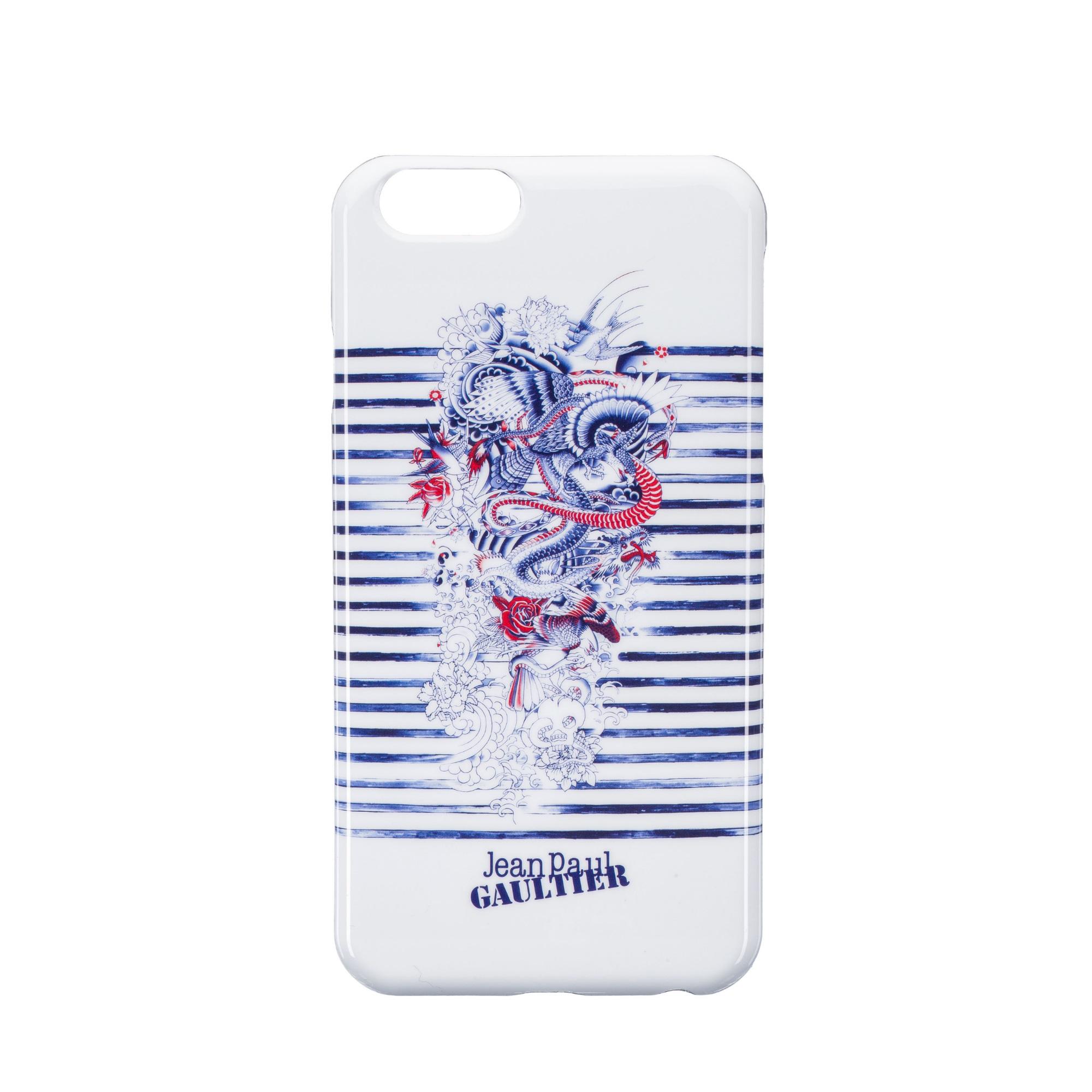 coque iphone 6 gaultier